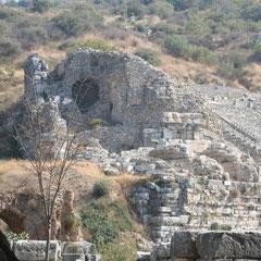 Ausgrabungsstätte Ephesos
