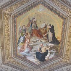 im Vatikan