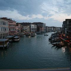 Eindrücke aus Venedig