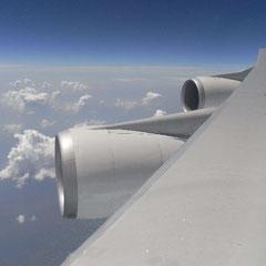 """""""Jumbo"""" Boeing 747"""