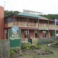Sea View Lodge B&B