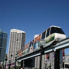 Impressionen von Sydney