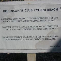 Robinsonclub Kylini
