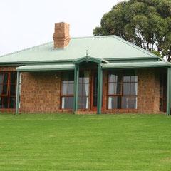 Apollo Bay Colonial Cottages - unsere zweite Übernachtung in Australien