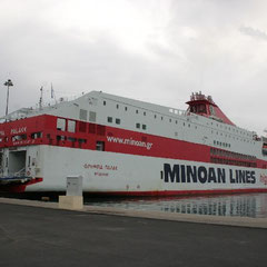 Minoan Line