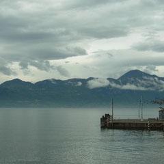 """wieder ein Ausflug zur """"Alpe di Garda"""" nach Tremosine"""