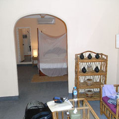 Bilder unserer Suite