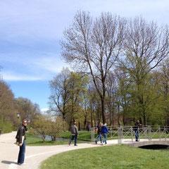 München - Englische Garten
