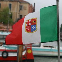 Wilkommen in Venezia