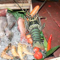 an Seafood