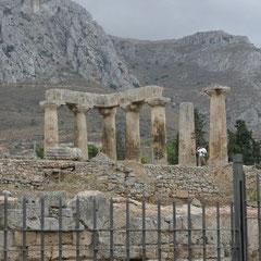Antikes Korinth