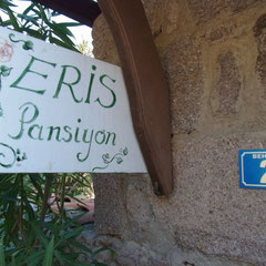 in Eris Pension