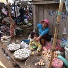 in dem Markt