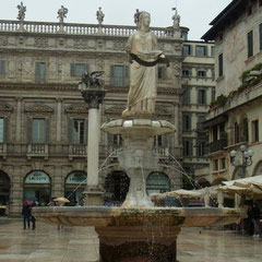 noch einige Bilder aus Verona
