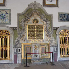 im Palast