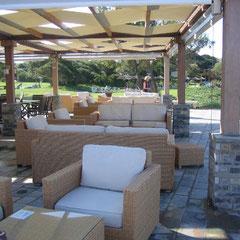 Strand Lounge