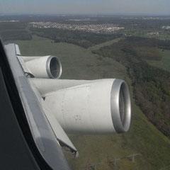 wenn die 747 abhebt,unbeschreiblich!!!!!!!!!!!!!!!!