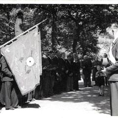 Schützenfest 50iger Jahre