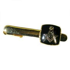 Epingle à cravate maçonnique