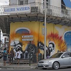 Monique : Galerie Nozières