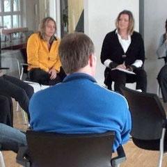 NeuroScanBalance(NSB)-Workshop im NeuroScanBalance Institut Ravensburg