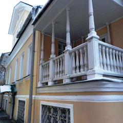 Дом-музей Л.Собинова