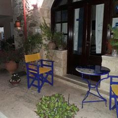 Panormo, Kreta