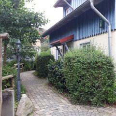 Hasseröder Ferienpark, Doppelhaushälfte Typ C, Wernigerode, Harz, Sachsen - Anhalt