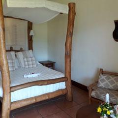 Zimmer, Hotel Baobab Beach Resort, Diani Beach, Südküste, Kenia, Afrika