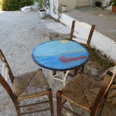 Zentrum, Matala, Kreta