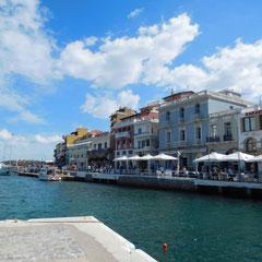 Agios Nicolaos, Kreta