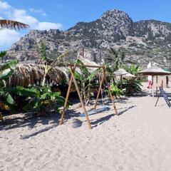 Tsambika Strand 3, Rhodos