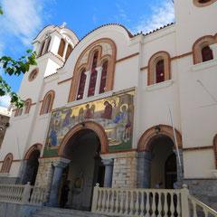 Kirche, Agios Nicolaos, Kreta