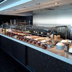 NorwegianBliss, Buffetrestaurant, glutenfrei