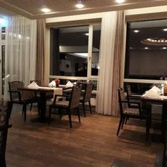 Restaurant im Berg & Spa Hotel Gabelbach, Ilmenau, Thüringer Wald