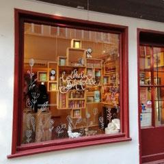 Goldhelm Schokoladenmanufaktur, Erfurt, Thüringen