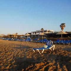 Strand, Hotel Lyttos Beach, Kreta
