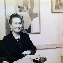 Anne Jenness Saporetti
