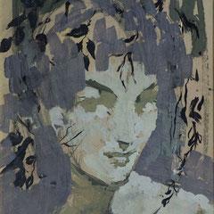 Adolfo Saporetti - Leonor Fini