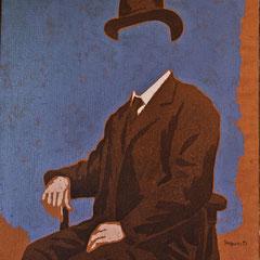 Adolfo Saporetti - Senza titolo