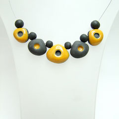 acheter ce collier d'art en céramique