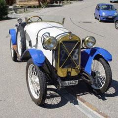 Salmson 1926