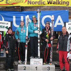 Niklas Köck am hervorragenden 3. Platz