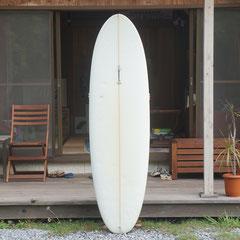 6'6 Archie's Left by Kookbox Surfboard