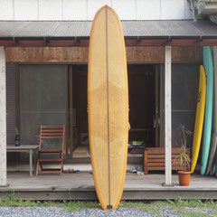 9'4 HAFFEY by Tudor Surfboard