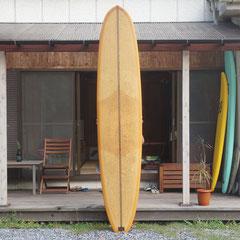 9'4 HAFFEY by Tudor Surfboard