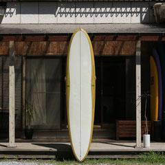 8'3 Mid Length (Ryan Burch personal used board) by Ryan Burch Surfboard
