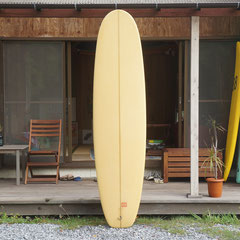 7'10 Marcelo by Tudor Surfboard