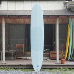 9'6 MODEL-T by Tudor Surfboard