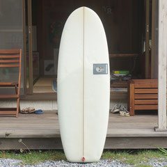 5'6 Ocean Racer by Christenson Surfboard
